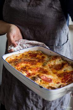 My cooking repertoire and the crespelle alla Fiorentina - Juls' Kitchen