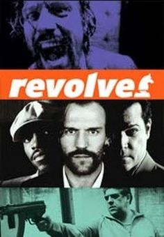 Revolver    - FULL MOVIE - Watch Free Full Movies Online: click and SUBSCRIBE Anton Pictures  FULL MOVIE LIST: www.YouTube.com/AntonPictures - George Anton -   Revolver is populated with Guy Ritchie's classic breed of fast-talking, sharp suited gangsters but with a psychological twist that your mind may not be able to handle. Starring Jason Statham, Ray Liotta, Vincent Pastore and Andre Benjamin.