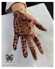 Mehndi Designs Front Hand, Mehndi Designs Finger, Palm Mehndi Design, Stylish Mehndi Designs, Mehndi Designs 2018, Mehndi Designs For Girls, Wedding Mehndi Designs, Mehndi Designs For Fingers, Legs Mehndi Design
