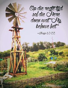 Op die regte tyd sal die Here doen wat Hy belowe het Devotional Quotes, Bible Verses Quotes, Encouragement Quotes, Faith Quotes, Afrikaanse Quotes, Prayer Book, Favorite Bible Verses, Wedding Quotes, Faith In God