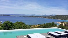 Dili lodge guesthouse in Corsica
