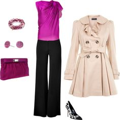 Great career outfit for ladies  #ladies #career #outfit