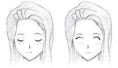JohnnyBro's How To Draw Manga: How to Draw Manga Eyes (Part III)