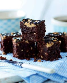 For dessert, Jade Jones loves brownies and ice cream… what treats do you love?