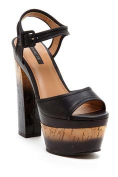 8f5fc7e285 Rachel Zoe Evelyn High Heel Sz 10M  fashion  clothing  shoes  accessories