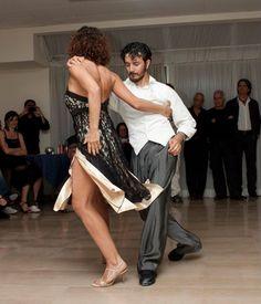 """Tango e """"Sapore di Sale a Sperlonga"""" 27,28 e 29 maggio 2011"""
