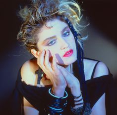 August 16th, Happy Birthday Madonna