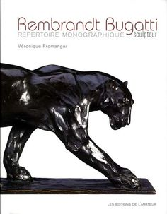 Rembrant Bugatti was probably the best animal sculptor of all time Hans Christian, Rembrandt, Animal Sculptures, Sculpture Art, Bugatti, Black Panther Cat, Panther Leopard, Don Winslow, Cat Statue