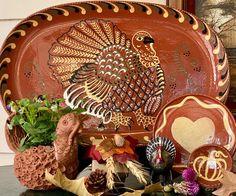 Peanut Cake, Pheasant Run, Turkey Plates, Tom Turkey, Fall Vignettes, Winter Table, Thanksgiving 2020, Faux Bamboo, All Holidays