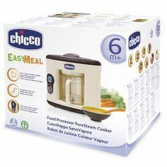Chicco food processsor easy meal