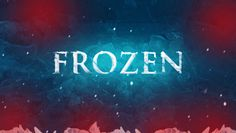Create Realistic Frozen Text Effect in Photoshop - PSD Vault
