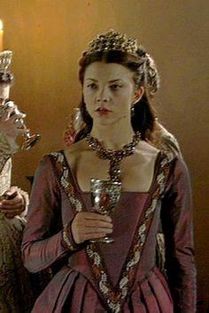 Anne Boleyn - natalie-dormer-as-anne-boleyn Photo