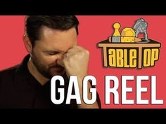 HOLY DIXIT Dixit - Gag Reel - TableTop ep. 12