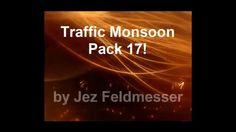 Traffic Monsoon pack 17