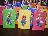 Jacobson SIX: Super Mario Birthday Party
