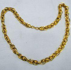 Cuff Earrings, Bangle Bracelets, Jewelry Necklaces, Bangles, Emerald Necklace, Gold Necklace, Mens Gold Jewelry, Ear Studs, Gold Chains