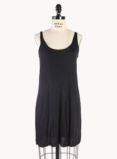 Nash Tank Dress - New Arrivals - Clothing