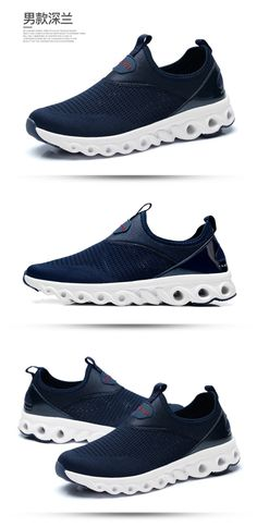 Comfortable Sports Shoes Men Low Socks Sneakers Male Breathable Running Shoes Men Gym Light Mesh Shoes Non-slip Walking Jogging Nourishing Blood And Adjusting Spirit Underwear & Sleepwears