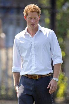 Prince Harry : Qui est sa nouvelle petite amie Camilla Thurlow ?