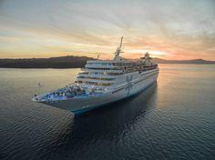 Διαγωνισμός: Κερδίστε μια τριήμερη κρουαζιέρα, προσφορά της Celestyal Cruises!