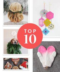10 Seasonal Pinterest Boards To Follow NOW