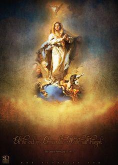 holy mary, mother of god, pray for us! #catholic #prayers