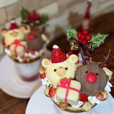 """怪盗(糖)飯テロ・名古屋、岐阜、三重 on Instagram: """". . . グルメアカウントはこちらです。 ↓ @kaito_gourmet        🎩本日のコレクション🎩  *I-cafe*  🏚愛知県名古屋市昭和区塩付通2-20メイフェア塩付1F …"""" Global Cooling, Kaito, Gingerbread Cookies, Cake, Desserts, Instagram, Food, Gingerbread Cupcakes, Tailgate Desserts"""