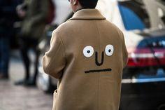 Streetsnaps Milan Fashion Week Day 2 3