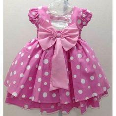 vestido de menina 1 ano - Pesquisa Google