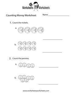free math money worksheets money pinterest money worksheets free math and worksheets. Black Bedroom Furniture Sets. Home Design Ideas