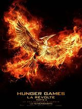 Hunger Games La Révolte Partie 2 Streaming VF