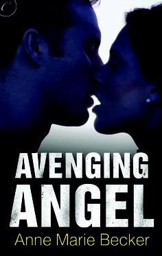 Avenging Angel by Anne Marie Becker on StoryFinds -Fans of the show #Dexter will love this #romantic #suspense novel - author let's you get inside the head of the killer which makes for a unique twist