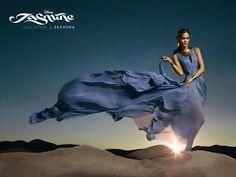 Disney Jasmine Collection by Sephora