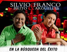 @SilvioBritoM y @FrancoArguelle - En búsqueda del éxito - http://wp.me/p2sUeV-3J1  - Noticias #Vallenato !