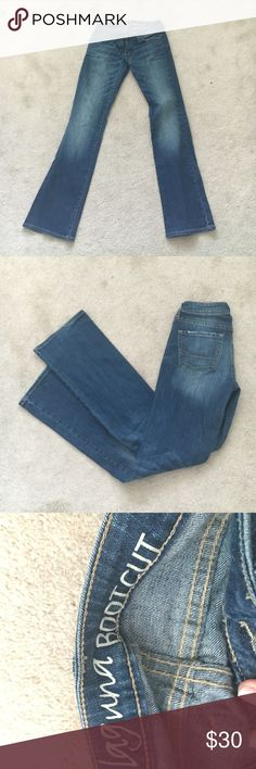 Bullhead Laguna bootcut jeans by pacsun Size 3R perfect condition bootcut jeans! Purchased at pacsun PacSun Jeans Boot Cut