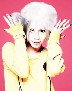 asian, cute, kawaii, oshare kei, sug