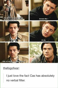 46 Memes for Anyone Who Loves Supernatural - Part 2