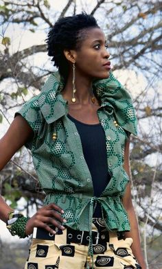 Kamanga Wear. ~African fashion, Ankara, kitenge, African women dresses, African prints, Braids, Nigerian wedding, Ghanaian fashion, African wedding ~DKK