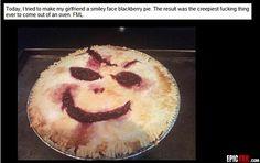 Epic baking fails!