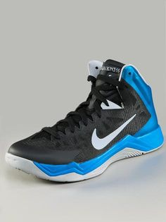 this years basketBALL shoes!!!!!!!!! but different COLORS<3