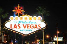 Passagens aéreas para Las Vegas a partir de R$ 1.535 saindo de SP