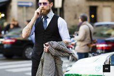 Milan#OutfitOfTheDay, #StreetStyle #Style