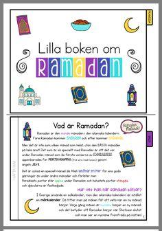 Ramadan, Bullet Journal, Calendar