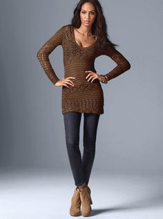 victoria's secret fall clothes | Fashion News Daily: Victoria's Secret Fall 2011 Collection