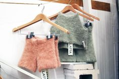 New York label Eckhaus Latta by way of Susie Bubble