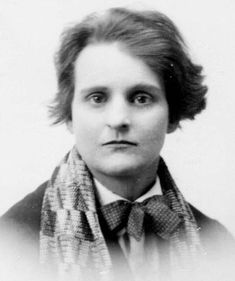 Sylvia Beach  owner of Shakespeare and Company bookstore in Paris at the beginning of the 20th century. Hemingway, James Joyce, and F. Scott Fitzgerald to name a few were personal friends.