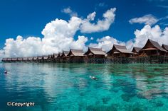 We offer tour packages to beach resorts