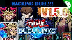 Yu-Gi-Oh! Duel Links Mod Apk v1.5.0 - Always Win, Float Card, Face up Card