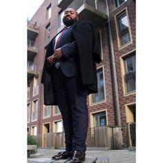 Chubsters love Plus Size Men's Clothing - Mode homme grande taille - #chubster #barnab #Bigandblunt #brawn #BigAndTall #PlusIsEqual #plusmenrevolution #plussize #plussizefashion #plussizeguys #psootd #bodypositive #honorcurves #MenOfWeight #plusmalefashion #PlusMenRevolution #plussize Big Men Fashion, Plus Size Fashion, Men's Fashion, Fashion Outfits, Plus Size Mens Clothing, Love Plus, Fat Man, Big Guys, Bearded Men