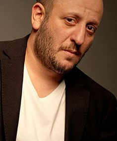 Serkan Keskin Turkish Actor